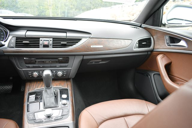 2016 Audi A6 3.0T Premium Plus Naugatuck, Connecticut 14