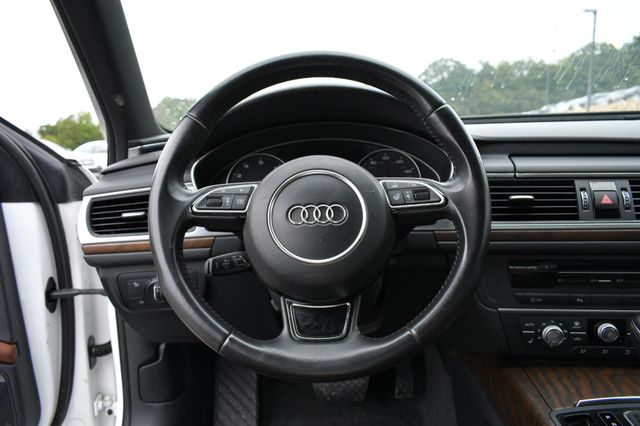 2016 Audi A6 3.0T Premium Plus Naugatuck, Connecticut 18