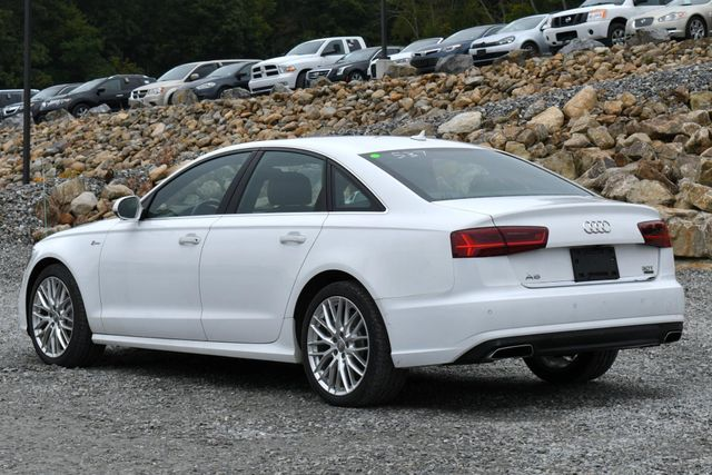 2016 Audi A6 3.0T Premium Plus Naugatuck, Connecticut 2