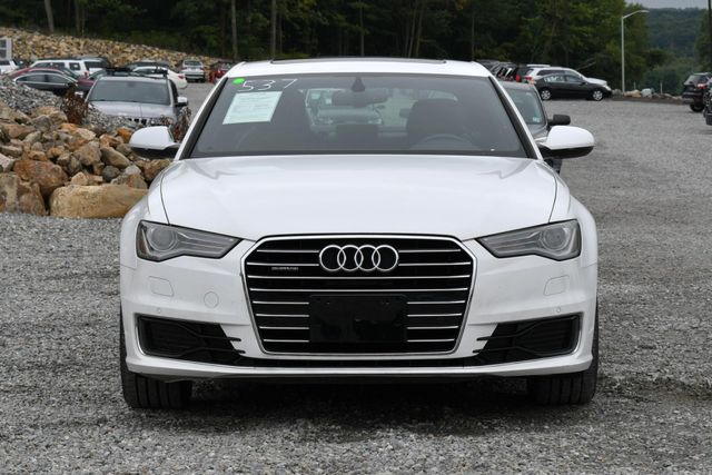 2016 Audi A6 3.0T Premium Plus Naugatuck, Connecticut 7