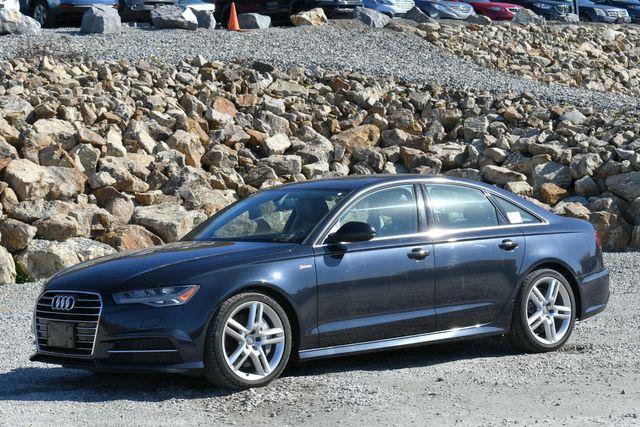 2016 Audi A6 3.0T Premium Plus Naugatuck, Connecticut