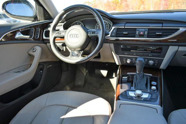 2016 Audi A6 3.0T Premium Plus Naugatuck, Connecticut 15