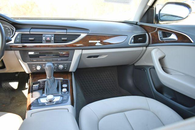 2016 Audi A6 3.0T Premium Plus Naugatuck, Connecticut 17
