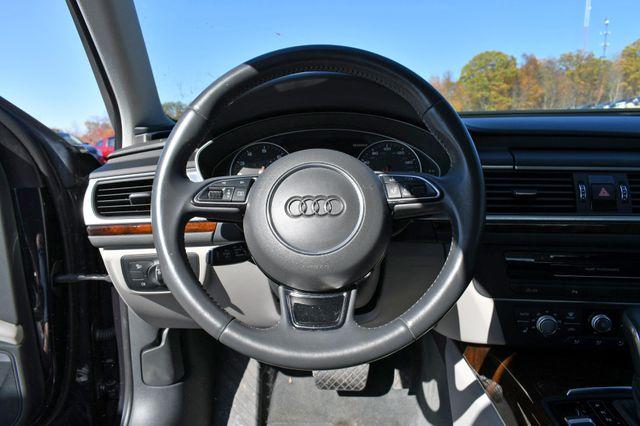 2016 Audi A6 3.0T Premium Plus Naugatuck, Connecticut 21