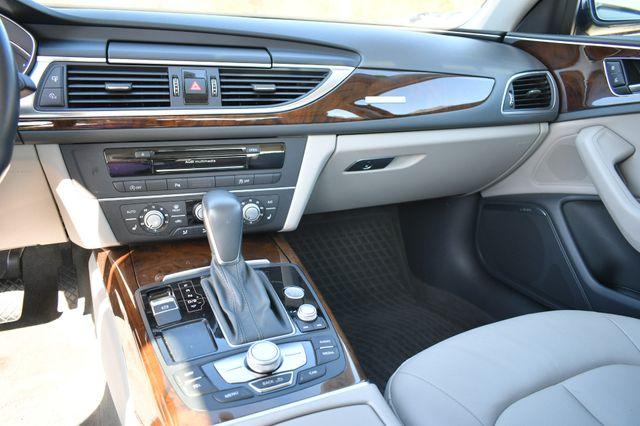 2016 Audi A6 3.0T Premium Plus Naugatuck, Connecticut 22