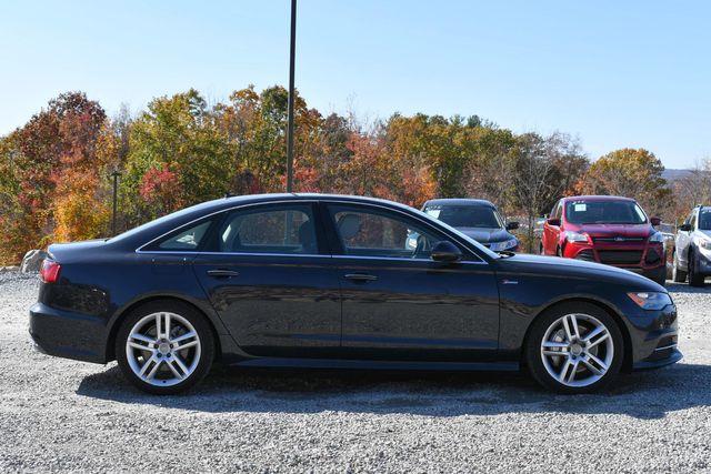 2016 Audi A6 3.0T Premium Plus Naugatuck, Connecticut 5