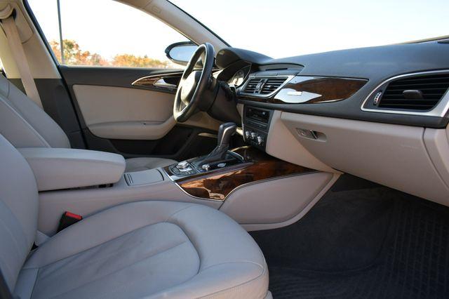 2016 Audi A6 3.0T Premium Plus Naugatuck, Connecticut 8