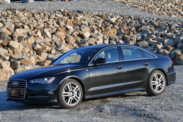 2016 Audi A6 2.0T Premium Plus Naugatuck, Connecticut