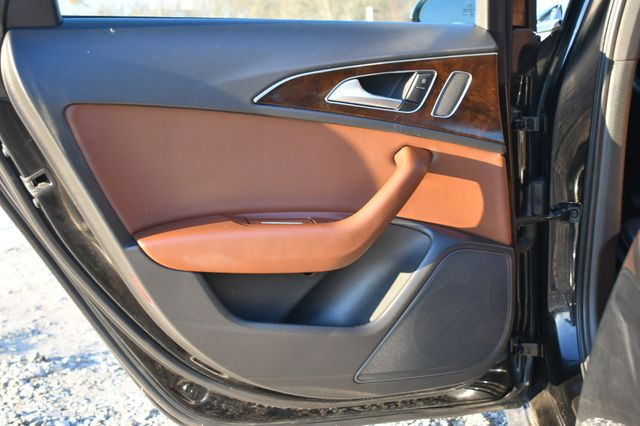 2016 Audi A6 2.0T Premium Plus Naugatuck, Connecticut 12