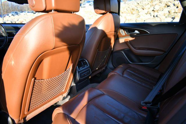2016 Audi A6 2.0T Premium Plus Naugatuck, Connecticut 13