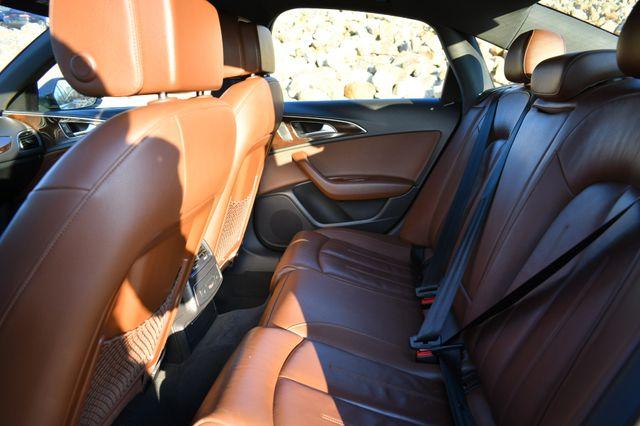 2016 Audi A6 2.0T Premium Plus Naugatuck, Connecticut 14
