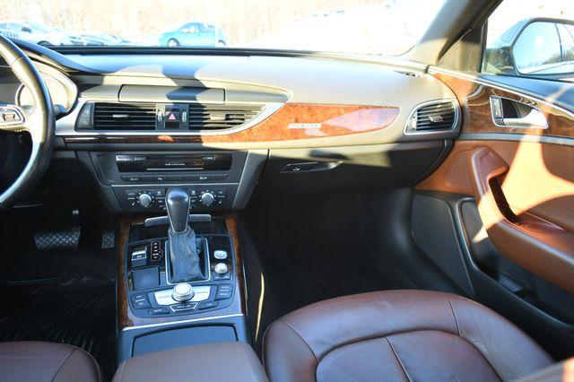 2016 Audi A6 2.0T Premium Plus Naugatuck, Connecticut 17