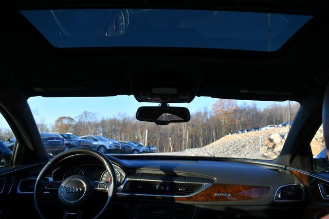 2016 Audi A6 2.0T Premium Plus Naugatuck, Connecticut 18