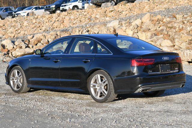 2016 Audi A6 2.0T Premium Plus Naugatuck, Connecticut 2