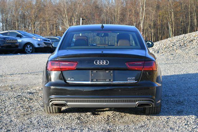 2016 Audi A6 2.0T Premium Plus Naugatuck, Connecticut 3
