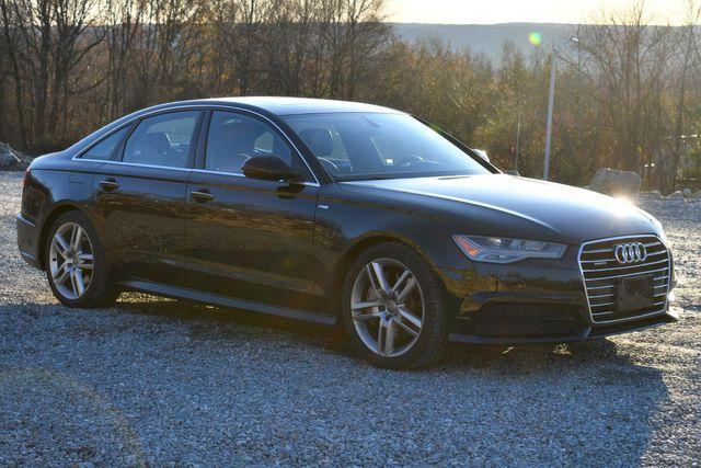 2016 Audi A6 2.0T Premium Plus Naugatuck, Connecticut 6