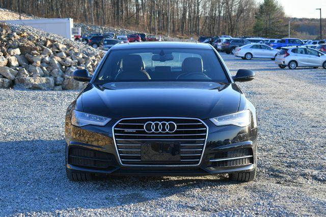 2016 Audi A6 2.0T Premium Plus Naugatuck, Connecticut 7