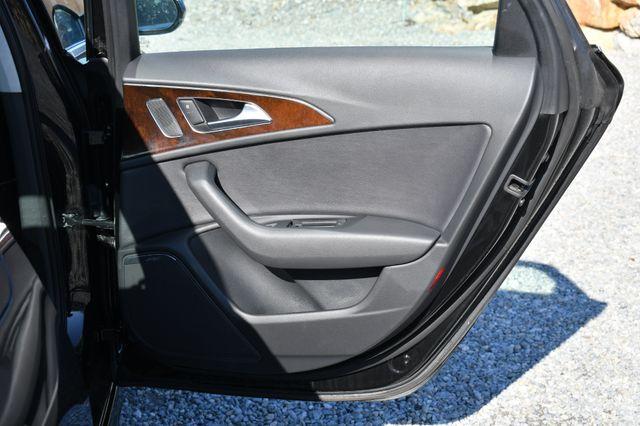 2016 Audi A6 3.0T Premium Plus Naugatuck, Connecticut 11