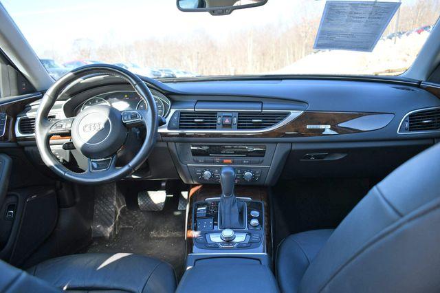 2016 Audi A6 3.0T Premium Plus Naugatuck, Connecticut 16