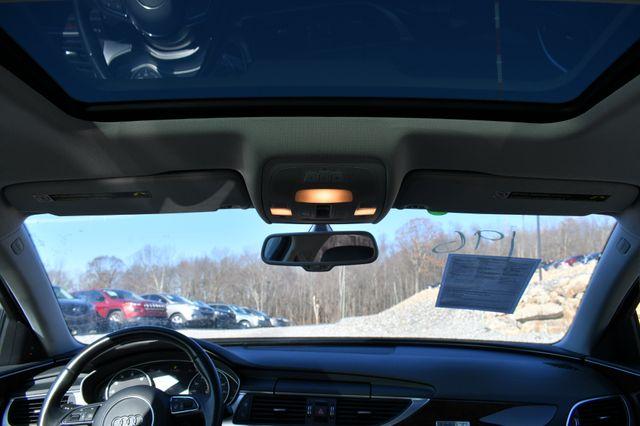 2016 Audi A6 3.0T Premium Plus Naugatuck, Connecticut 18