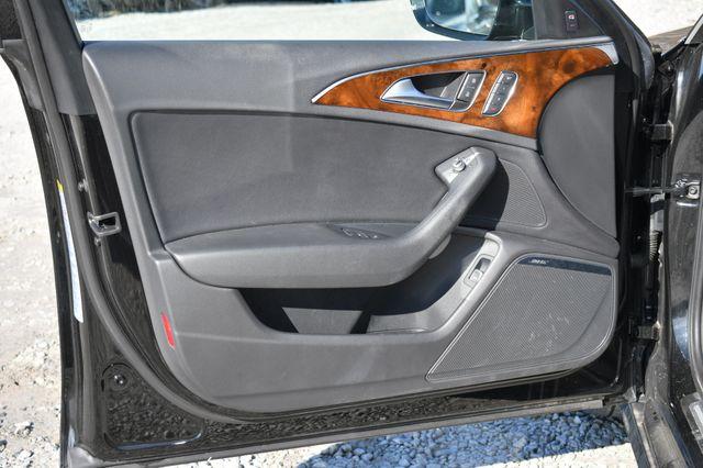 2016 Audi A6 3.0T Premium Plus Naugatuck, Connecticut 19