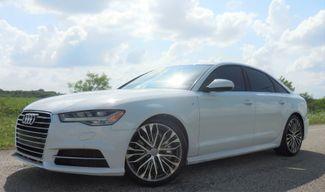 2016 Audi A6 2.0T Premium Plus in New Braunfels, TX 78130