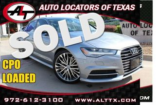 2016 Audi A6 Prestige | Plano, TX | Consign My Vehicle in  TX