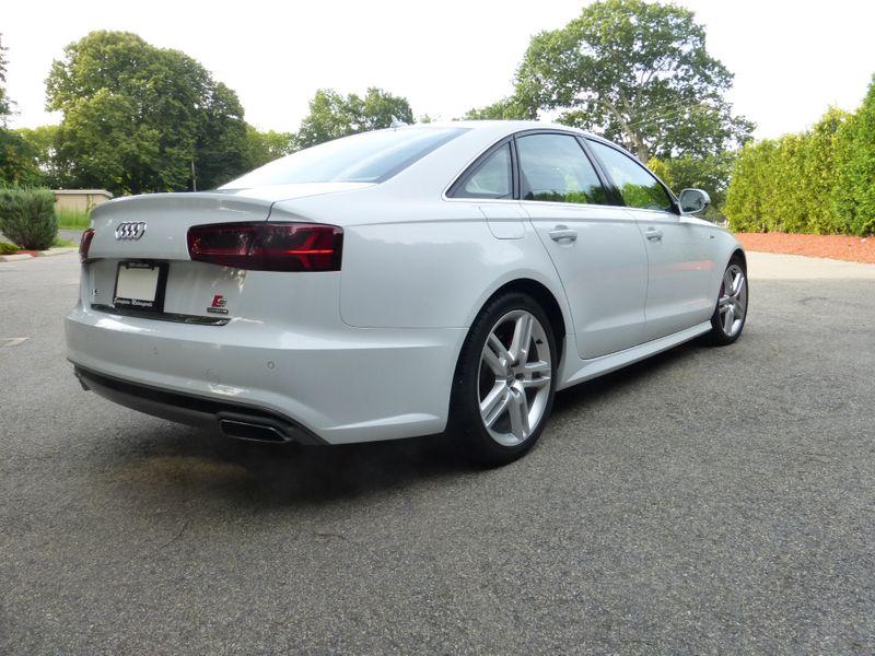 2016 Audi A6 S-Line 30T Premium Plus  city MA  European Motorsports  in Lawrence, MA