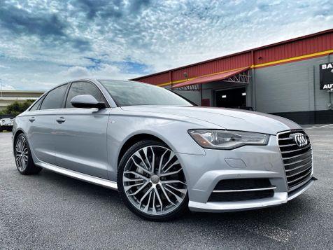 2016 Audi A6 S-LINE 20