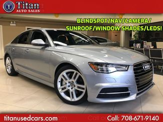 2016 Audi A6 2.0T Premium Plus in Worth, IL 60482