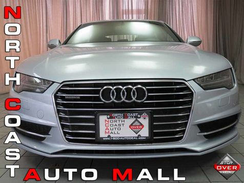 2016 Audi A7 3.0 Premium Plus in Akron, OH
