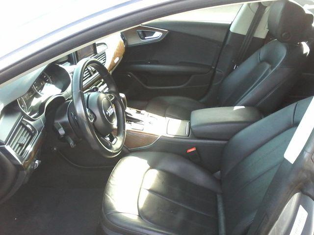 2016 Audi A7 3.0 Premium Plus S-line Sport Boerne, Texas 14