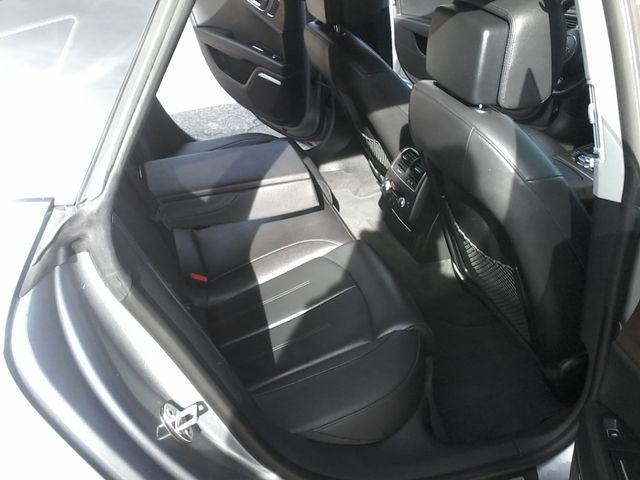 2016 Audi A7 3.0 Premium Plus S-line Sport Boerne, Texas 19