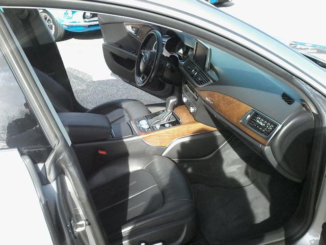 2016 Audi A7 3.0 Premium Plus S-line Sport Boerne, Texas 20