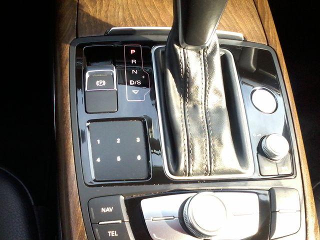 2016 Audi A7 3.0 Premium Plus S-line Sport Boerne, Texas 28
