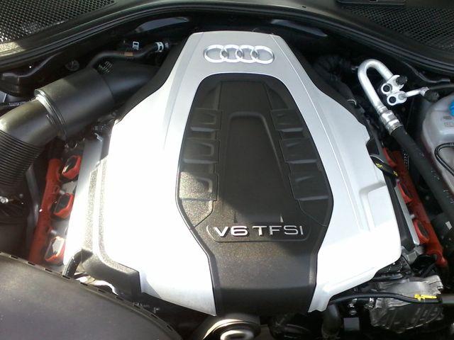 2016 Audi A7 3.0 Premium Plus S-line Sport Boerne, Texas 43