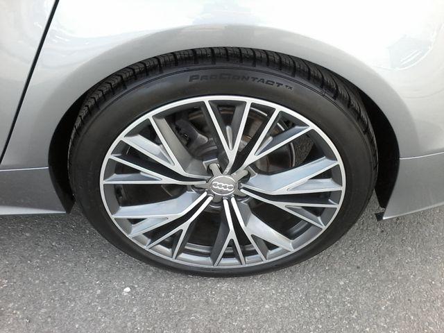 2016 Audi A7 3.0 Premium Plus S-line Sport Boerne, Texas 45