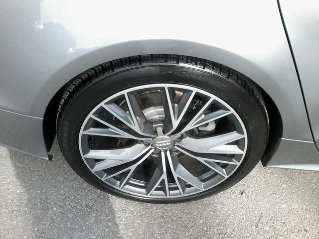 2016 Audi A7 3.0 Premium Plus S-line Sport Boerne, Texas 47