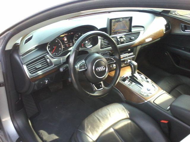 2016 Audi A7 3.0 Premium Plus S-line Sport Boerne, Texas 24