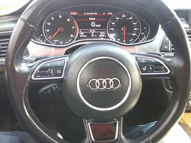 2016 Audi A7 3.0 Premium Plus S-line Sport Boerne, Texas 27