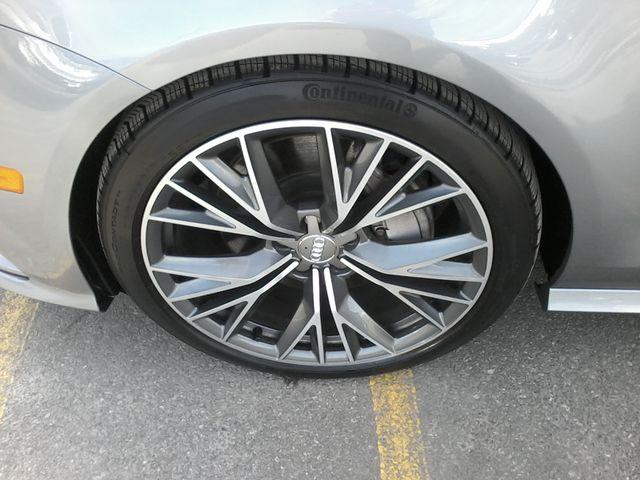 2016 Audi A7 3.0 Premium Plus S-line Sport Boerne, Texas 44