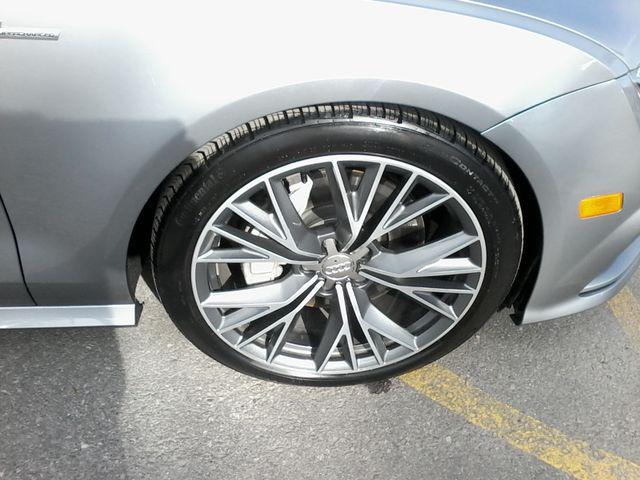 2016 Audi A7 3.0 Premium Plus S-line Sport Boerne, Texas 46