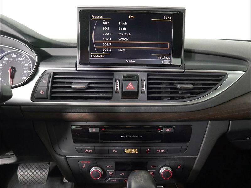2016 Audi A7 30 Premium Plus  city Ohio  North Coast Auto Mall of Cleveland  in Cleveland, Ohio