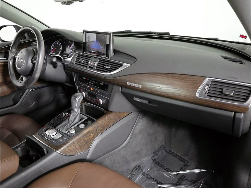 2016 Audi A7 30 Premium Plus  city Ohio  North Coast Auto Mall of Cleveland  in Cleveland, Ohio
