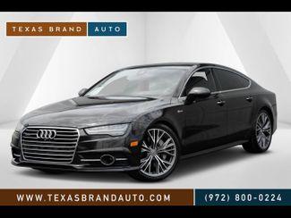 2016 Audi A7 3.0 Prestige in Dallas, TX 75229