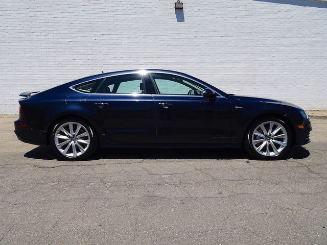 2016 Audi A7 3.0 Premium Plus Madison, NC 1