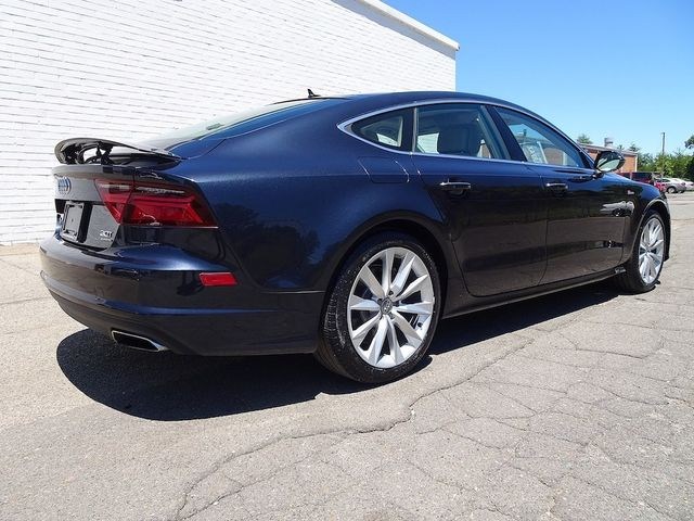 2016 Audi A7 3.0 Premium Plus Madison, NC 2