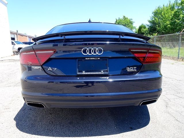2016 Audi A7 3.0 Premium Plus Madison, NC 3