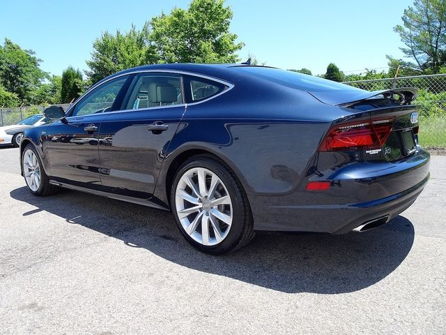 2016 Audi A7 3.0 Premium Plus Madison, NC 4