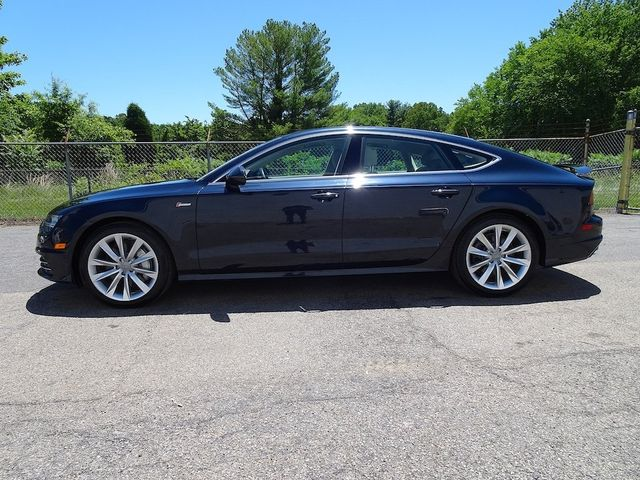 2016 Audi A7 3.0 Premium Plus Madison, NC 5